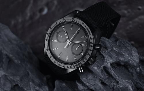 欧米茄月之暗面手表怎么样?