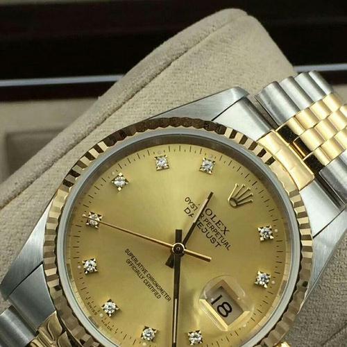 机械手表品牌哪个好?