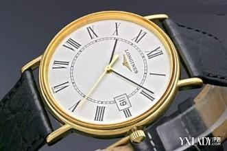 浪琴手表一般多少钱?