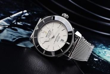 百年灵超级海洋二代手表怎么样?