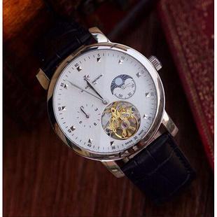 江诗丹顿陀飞轮手表怎么样?