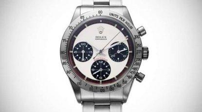 劳力士宇宙计型迪通拿手表怎么样?