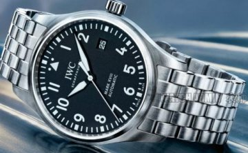 万国手表属于什么档次?