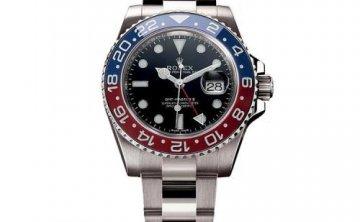 劳力士最新款手表是哪款?