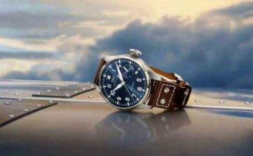 万国飞行员手表怎么样?