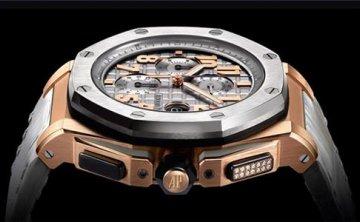 爱彼皇家橡树离岸型手表怎么样?
