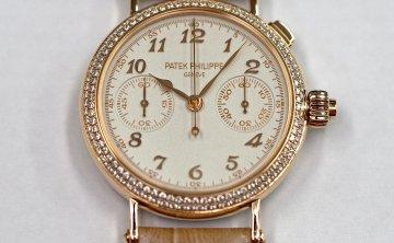 百达翡丽手表怎么样?