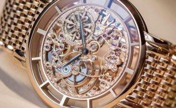 高仿机械表的寿命长吗?