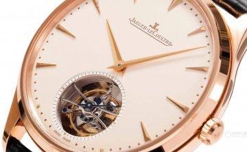 积家手表一般什么人戴