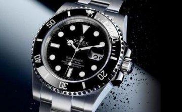 劳力士n厂出产的手表好吗