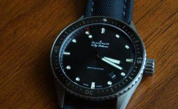 宝珀手表什么档次?