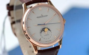 积家月相手表怎么样?