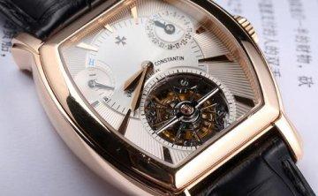 江诗丹顿马耳他手表怎么样?
