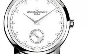 江诗丹顿正品手表怎么样?