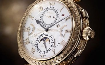 百达翡丽5175手表怎么样?