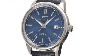 万国工程师手表怎么样?