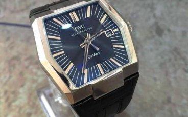 万国达文西手表怎么样?