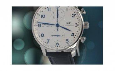 精仿万国葡萄牙计时手表怎么样?