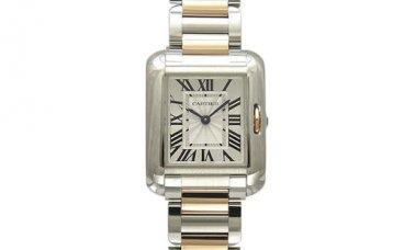 卡地亚手表价位一般是多少?