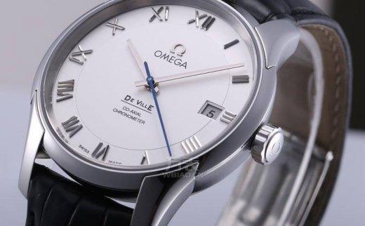 欧米茄属于什么档次的手表?