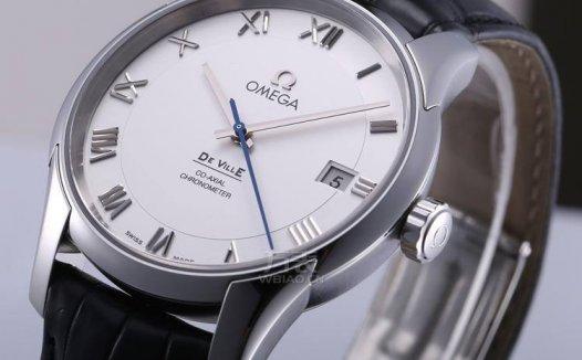 欧米茄手表属于什么档次的?