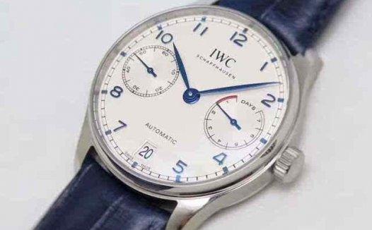 复刻万国葡七手表好不好?高仿卡地亚tank手表那里买?