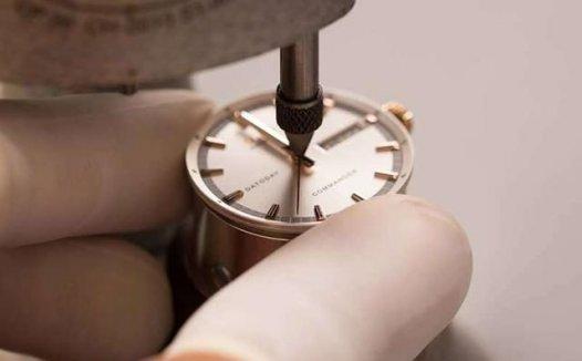 卡地亚高仿手表女用了才知道质量